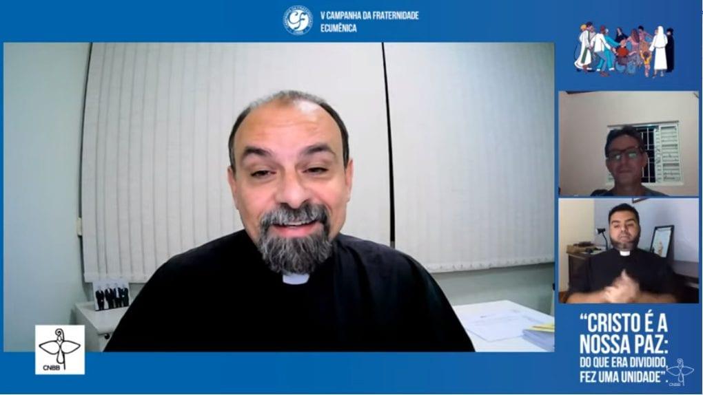Padre Paulo Renato Campos